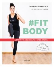 Delphine Steelandt , #Fitbody