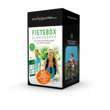 , Knooppunter Fietsbox Vlaanderen