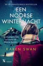 Karen  Swan Een Noorse winternacht