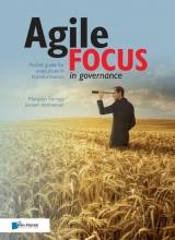 Jeroen Venneman Marjolijn Feringa, Agile focus in governance