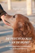 Ingrid van Dam , De psychologie van de hond
