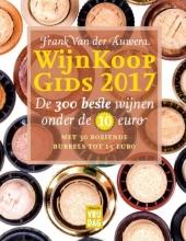 Frank van der Auwera Wijnkoopgids 2017