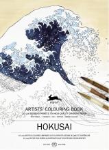 Pepin van Roojen Hokusai
