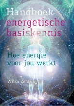 Wilka Zelders , Handboek energetische basiskennis