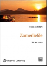 Peters, Suzanne Zomerliefde