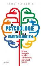 George van Houtem , De psychologie van het onderhandelen