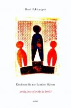 René  Hoksbergen Kinderen die niet konden blijven