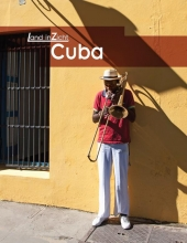 Frank  Collins Land inzicht - Cuba