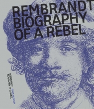 Jonathan  Bikker Rembrandt