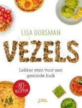 Lisa  Dorsman Vezels