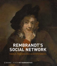 , Rembrandts social networ