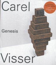 Carel  Blotkamp, Joost  Bergman Carel Visser Genesis + Carel Visser Grafiek/Print