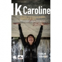 Caroline  Verhaeghe Ik Caroline