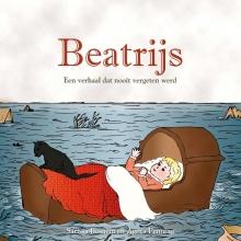 Agnes  Penning, Sarissa  Bosman Beatrijs