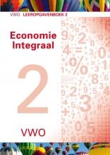 Theo Spierenburg Ton Bielderman  Herman Duijm  Gerrit Gorter  Gerda Leyendijk  Paul Scholte, Economie Integraal vwo Leeropgavenboek 2