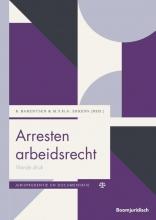 , Arresten arbeidsrecht