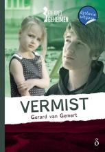 Gerard van Gemert , Vermist