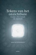 Antoon Van den Braembussche , Tekens van het onzichtbare