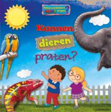 Ruth Owen , Kunnen dieren praten?