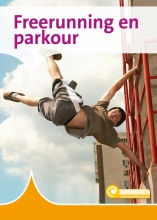 Karin van Hoof , Freerunning en parkour