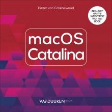 Pieter van Groenewoud , macOS Catalina