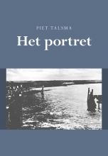 Piet Talsma , Het portret