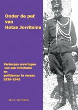 Jan Jorritsma , Onder de pet van Hotze Jorritsma