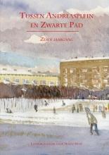 Jan-Paul van Spaendonck Fred Martin, Tussen Andreasplein en Zwarte Pad - deel VI