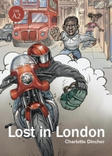 Charlotte Dincher , Lost in London