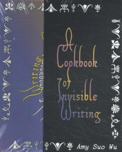 Amy Wu , A Cookbook of Invisible Writing