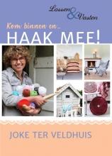 Joke  Veldhuis Lossen & Vasten