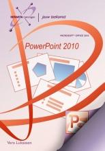 V. Lukassen , PowerPoint 2010 Praktijkboek