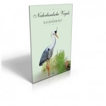 Nederlandsche vogel kalender 2017