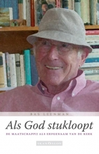 Bas Leenman , Als God stukloopt