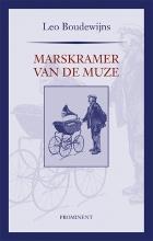 Leo  Boudewijns Marskramer van de muze