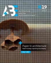 Jerzy F. Latka , Paper in architecture