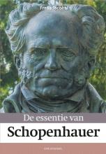Frans  Jacobs De essentie van Schopenhauer