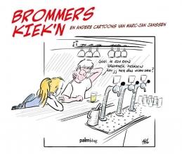 Marc-Jan Janssen , Brommers kiek`n