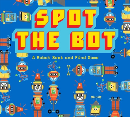 Elliot Kruszynski,Spot the Bot