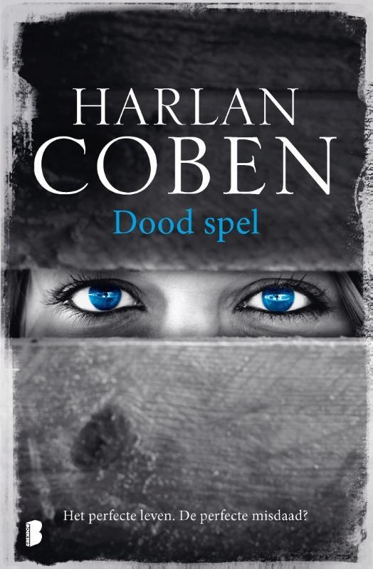 Harlan  Coben,Dood spel