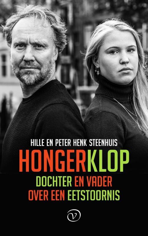 Hille Steenhuis, Peter Henk Steenhuis,Hongerklop