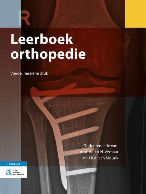 ,Leerboek orthopedie