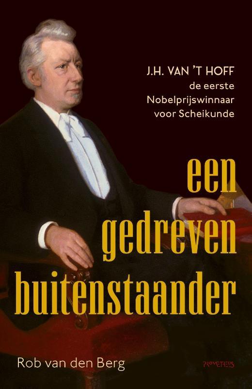 Rob van den Berg,Een gedreven buitenstaander