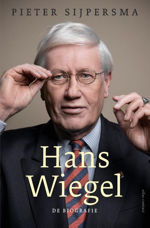 Pieter Sijpersma,Hans Wiegel