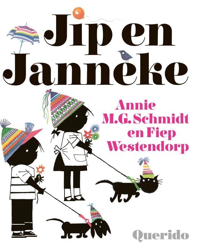 Annie M.G. Schmidt,Jip en Janneke