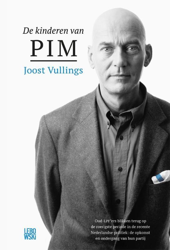 Joost Vullings,De kinderen van Pim