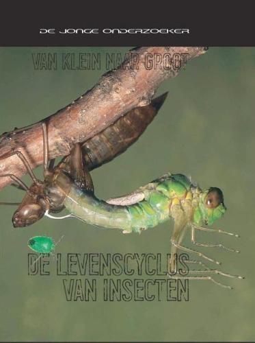 Richard Spilsbury, Louise Spilsbury,De levenscyclus van insecten