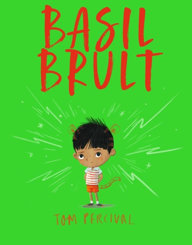 Tom Percival,Basil brult