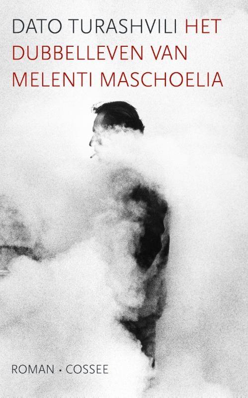 Dato Turashvili,Het dubbelleven van Melenti Maschoelia