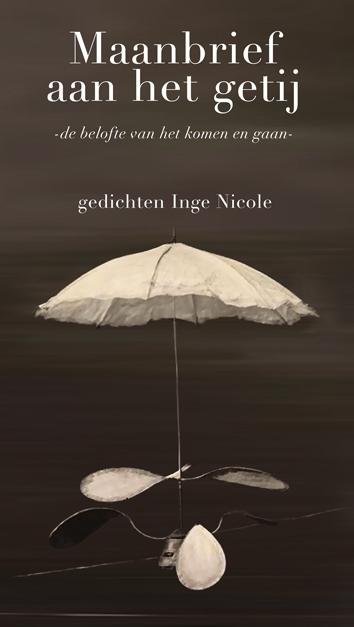 Inge Nicole,Maanbrief aan het getij